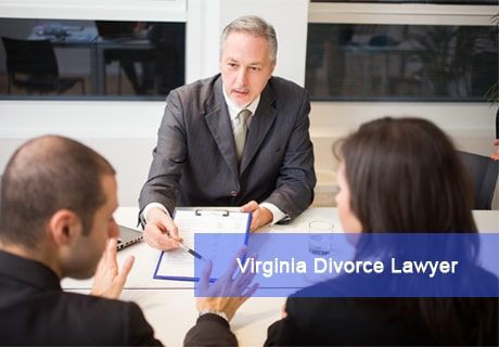 Divorce Lawyer Virginia