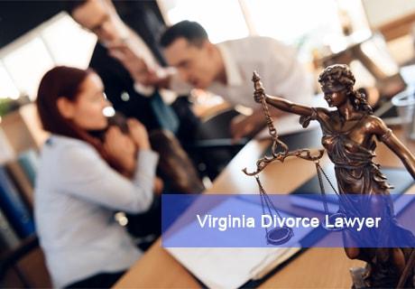 Virginia Divorce Lawyer